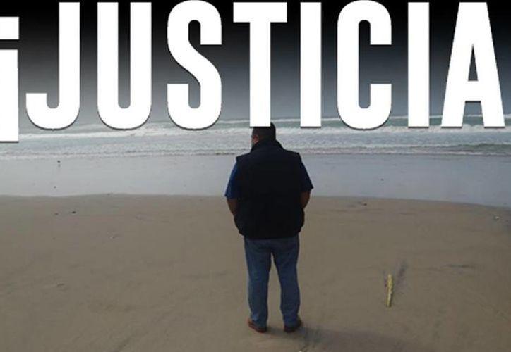 Según la Fiscalía del Estado, el reportero veracruzano recibió ocho balazos en las puertas de su domicilio en Tierra Blanca. (elpinerodelacuenca.com.mx)