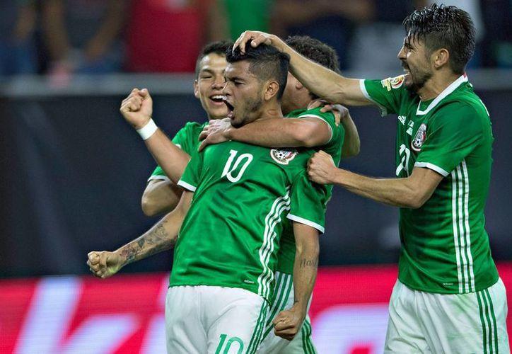 La Selección Mexicana de futbol busca en 2017 amarrar su boleto rumbo al Mundial de Rusia. (Facebook)