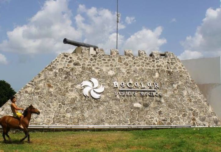 Actualmente en Quintana Roo sólo hay un Pueblo Mágico: Bacalar. (Archivo/SIPSE)