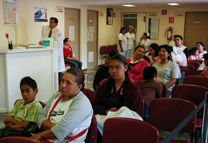 Se busca evitar a los usuarios mayores sufrimientos de los que suponen las enfermedades de sus pacientes. (Foto: Contexto/Internet)