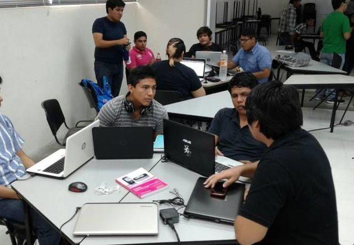 El Hackaton Mundial se llevará en Cancún del 20 al 21 de junio. (Archivo/SIPSE)