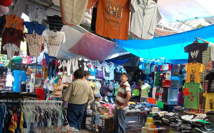 La Encuesta Nacional de Ocupación y Empleo (Enoe) reporta un incremento de la economía informal en México. (UNAM)