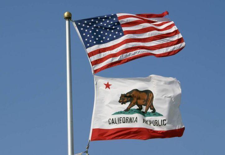 La Constitución de Estados Unidos establece que California es parte inseparable del país. (Agencias)