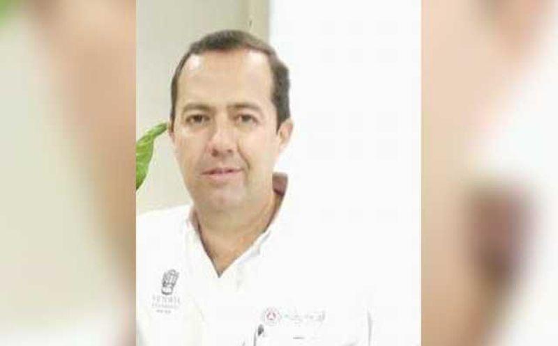 Director de Protección Civil de Ciudad Victoria se mata