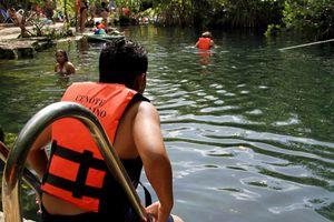 Proponen la reglamentación para el cuidado y preservación de cenotes