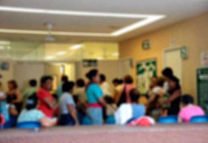 Los casos de mujeres con cirrosis hepática son cada vez más en Yucatán; una de las causas es el alcoholismo. (Milenio Novedades)