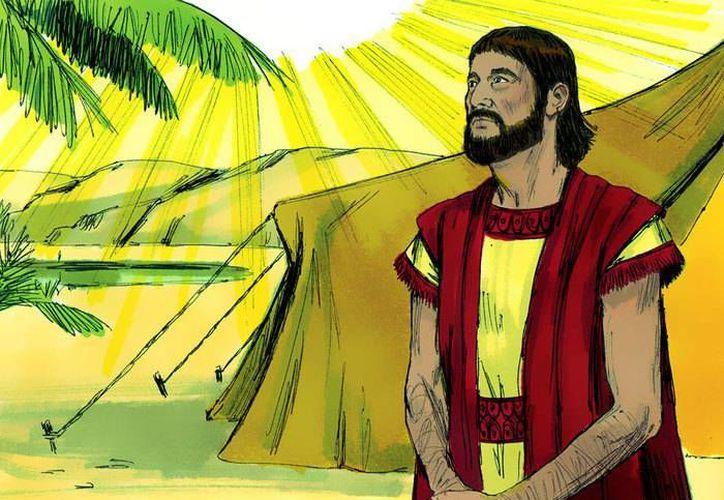 Fue indulgente la actuación de Dios hacia Cannán. (obrerofiel.com)