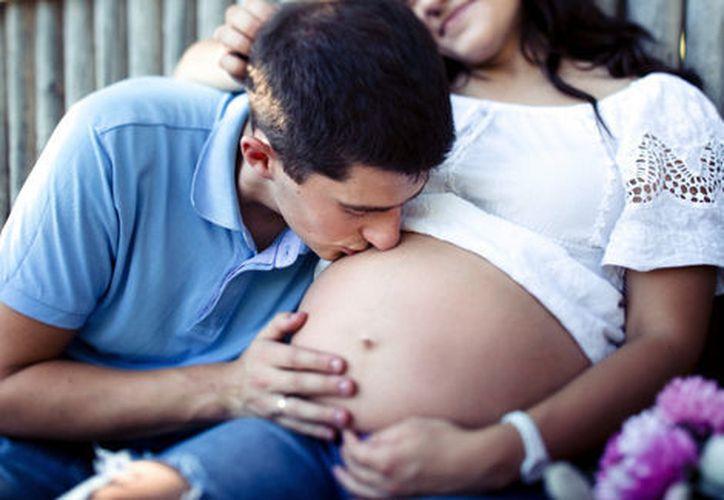 Si planeas embarazarte lee estas recomendaciones. (Foto: Especial)