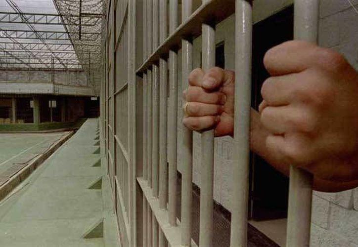 El presunto violador Sergio Gallardo Sánchez fue detenido en Estados Unidos el 10 de junio. (Agencias)