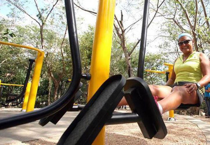 La fecha de inicio será el 16 de octubre en las inmediaciones del Parque Kabah. (Archivo/ SIPSE)