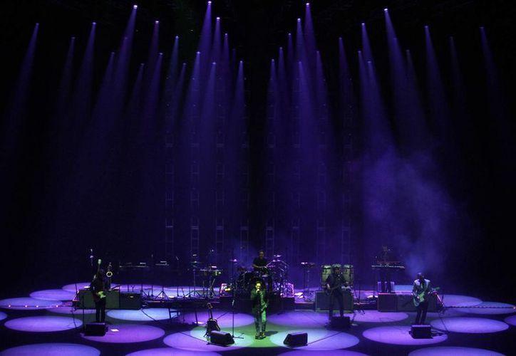 Los Fabulosos Cadillacs confirmaron un concierto en el Foro Sol de la Ciudad de México el 12 de noviembre. (Notimex)
