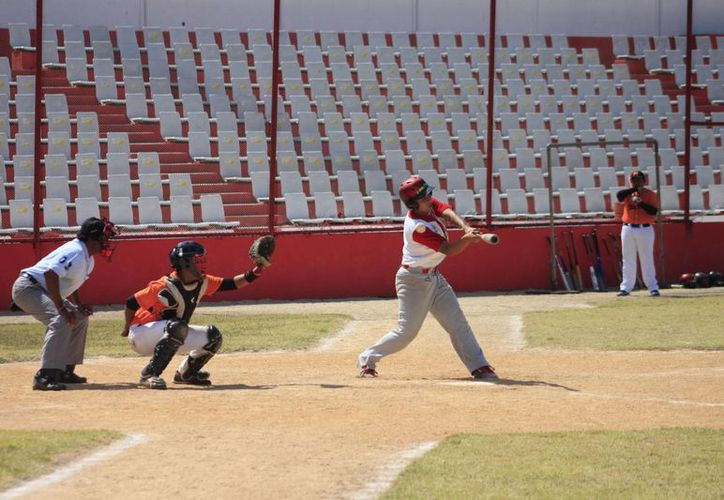 Este evento deportivo reúne a lo mejor de los municipios a nivel juvenil y estudiantil. (Alberto Aguilar/SIPSE)