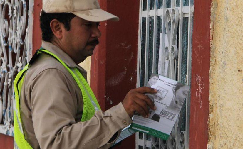 La CFE precisó que no ha incrementado el costo de la energía. (José Acosta/SIPSE)