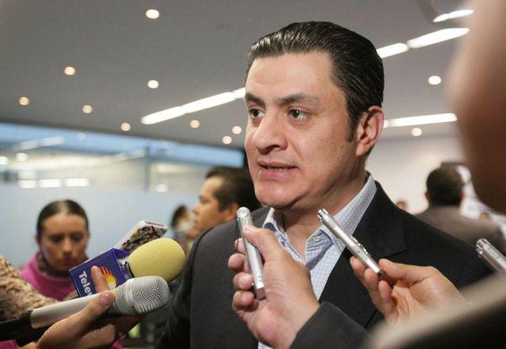 José María Martínez, senador por el PAN, preside la Comisión de la Familia y el Desarrollo Humano, instalada el 12 de junio en el Senado. (pan.senado.gob.mx)