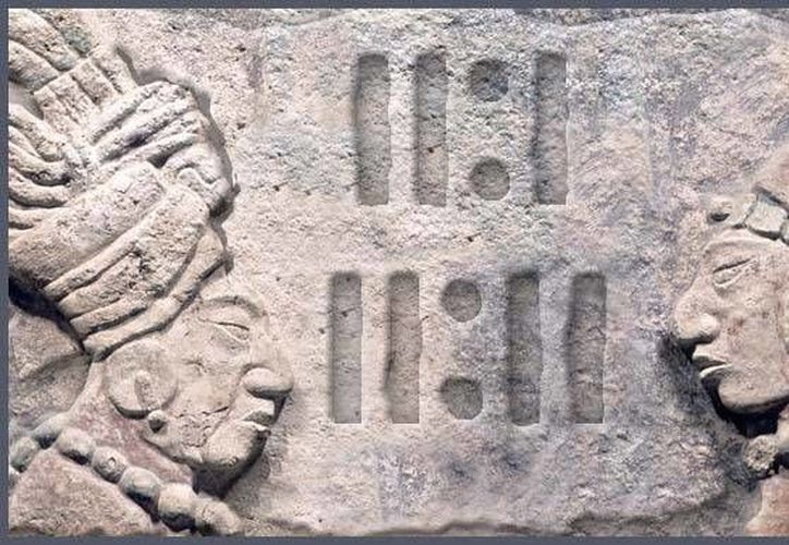 Por su amplio dominio de las matemáticas, los antiguos mayas fueron conocidos como los 'egipcios del Nuevo Mundo'. (SIPSE)