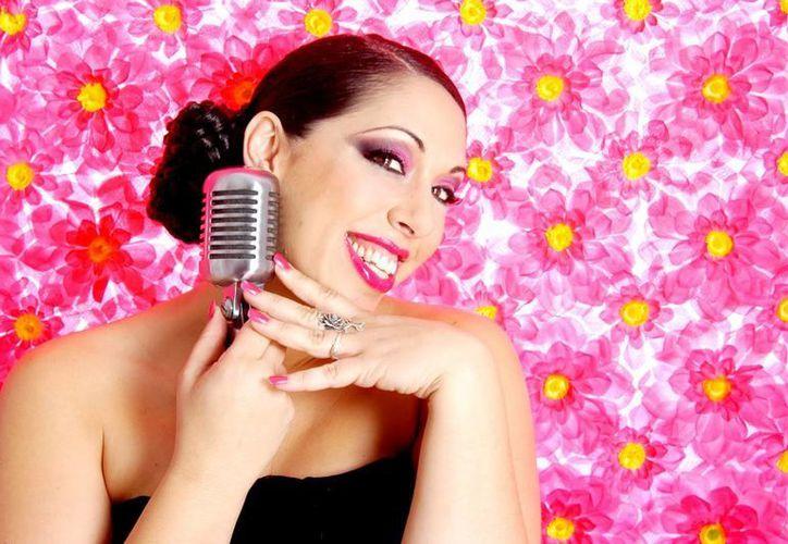 Regina Orozco será la encargada de abrir las actividades de La Noche Blanca. (fiartes-g.blogspot.com)