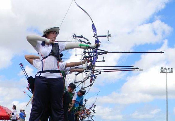 El Preolímpico de América en Colombia está previsto del 10 al 15 de mayo. (Redacción/SIPSE)