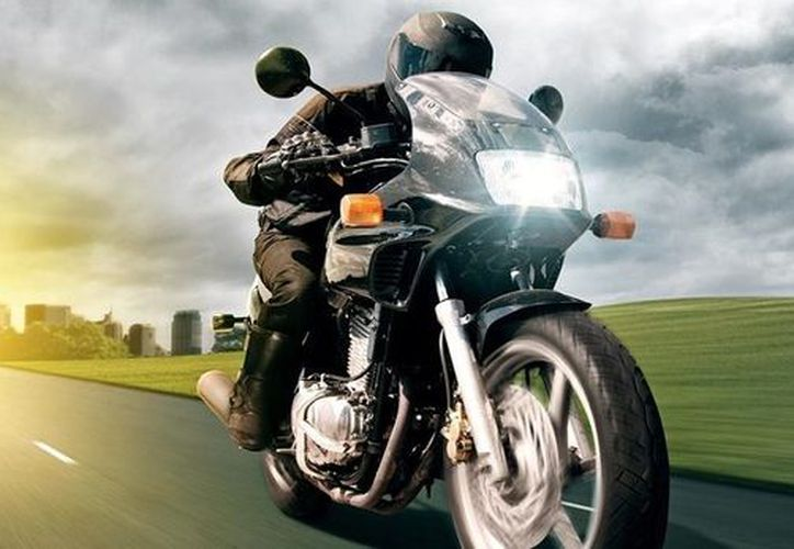 Nunca viajes con prisa, lo mejor de la moto es la calma y el ritmo tranquilo. (Turespacio)