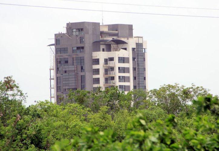 """La construcción de condominios ha registrado un """"boom"""". (SIPSE)"""
