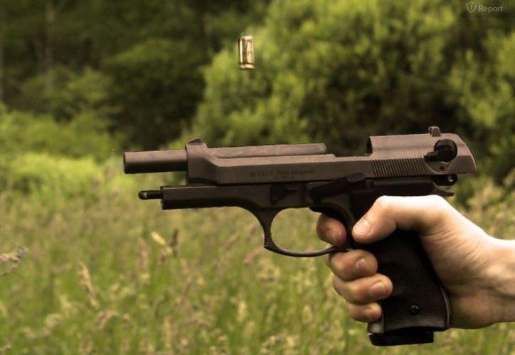 El responsable de disparar contra la mujer, asegura que la confundió con un animal. (Foto: Contexto)
