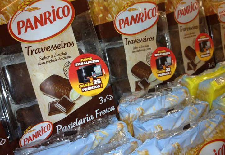 Con la adquisición de Panrico, Grupo Bimbo fortalece su presencia en España y Portugal, además de ampliar su portafolio de productos. Imagen de contexto. (margaridamaltinha.com)