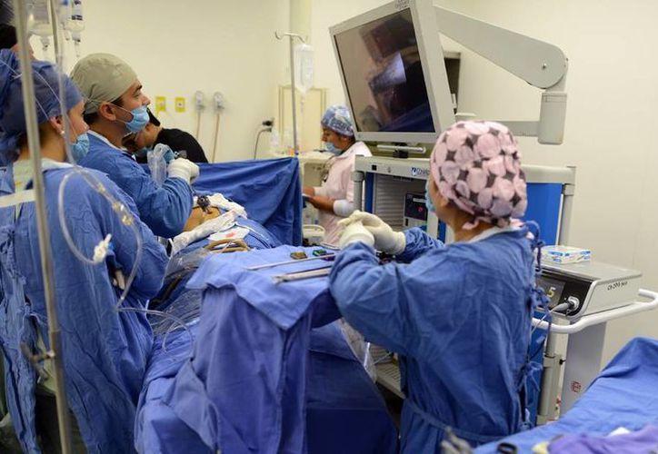 Los órganos de un joven yucateco de 20 años beneficiaron a pacientes de diversas instituciones públicas. (Milenio Novedades)