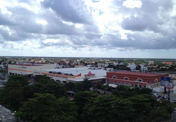 Los predios se ubican dos en la ciudad y uno al norte de la isla en Punta Molas. (Redacción/SIPSE)