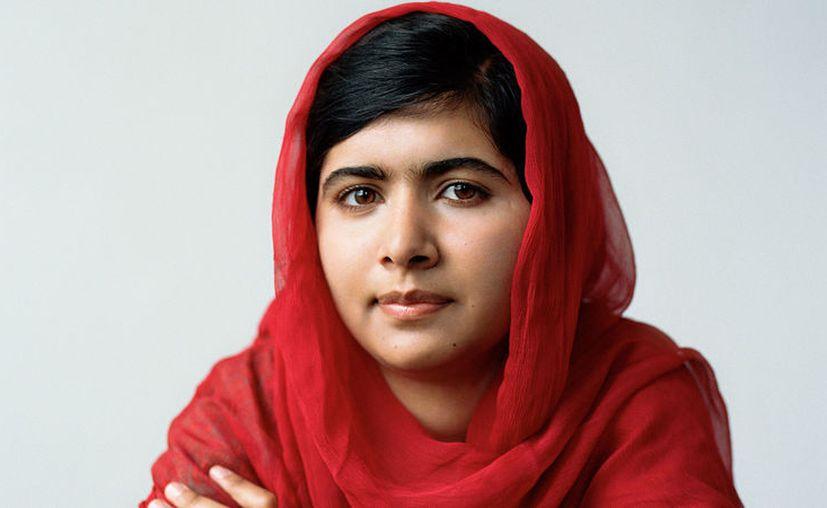 Malala es conocida por su activismo a favor de los derechos humanos, sobre todo los de las mujeres. (Contexto/Internet)