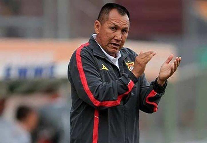 El exfutbolista, Mauricio Gallaga, dirige a los Mineros de Zacatecas en la Liga Premier de Segunda División. Gallega asegura que los 'torneos cortos' son un mal para el entrenador mexicano sin experiencia en divisiones mayores. (Imagen tomada de enascenso.com)