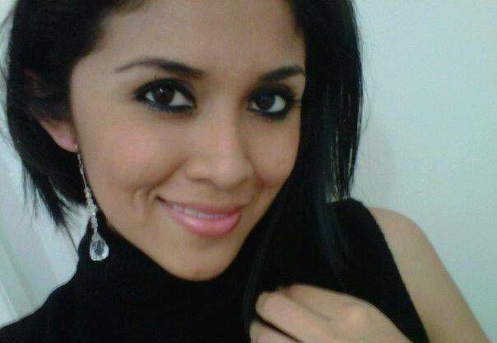 Zeydi Marycruz Mena Kanxoc ha evitado a la prensa. (Gustavo Villegas/SIPSE)