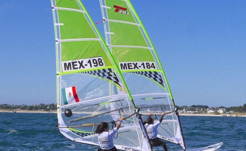 Las competencias se realizarán del 13 al 20 de julio, en Gdynia, Polonia. (Contexto)