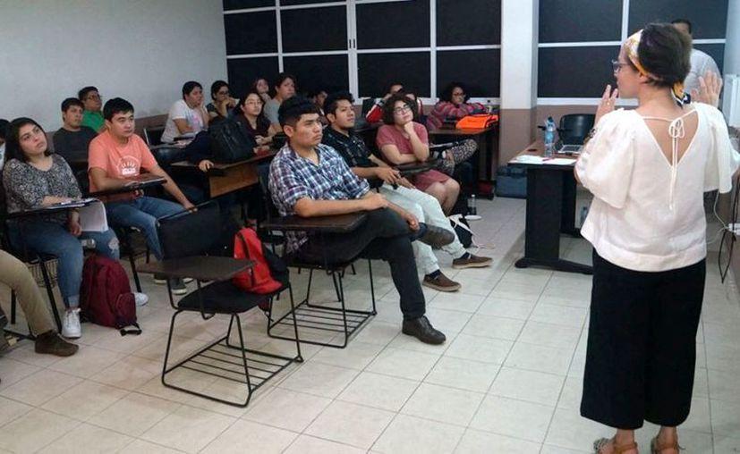 El llamado está vigente del 26 de febrero al 9 de marzo, y el propósito es apoyar a los estudiantes universitarios de todo el país. (Foto: UADY)