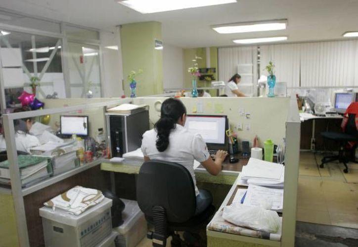 Los empleados pueden denunciar el acoso laboral aun cuando no sea de su jefe directo, informó el secretario del Trabajo en Q. Roo. (Benjamín Pat/SIPSE)