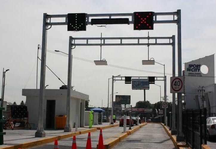 José Andrés de Oteyza, de OHL México, dijo que en los diálogos difundidos por la prensa se discutía cómo recuperar la inversión por la modificación en la construcción del Viaducto Bicentenario. (Facebook/Viaducto Bicentenario)