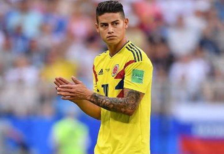 El entrenador del club alemán despejó toda duda al confirmar la presencia y compromiso del colombiano. (Instagram)