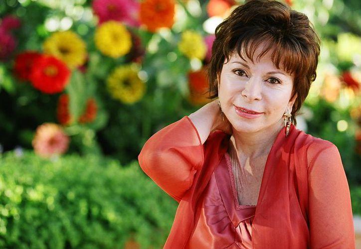 Entre los libros más populares de Isabel Allende se encuentran: La casa de los espíritus, Eva Luna e Hija de la fortuna. (Canarias).