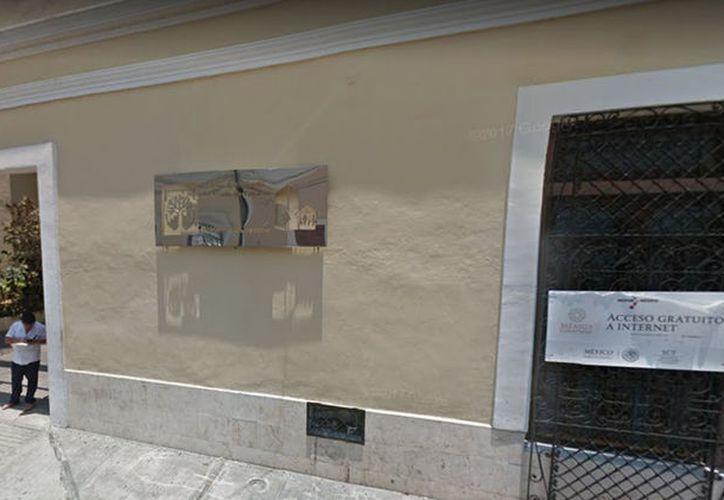 Los trámites de casas, terrenos o apoyos son estrictamente personales y se realizan en las oficinas centrales del Instituto de Vivienda de Yucatán, ubicadas en el número 419 de la calle 56 entre 47 y 49 del Centro.