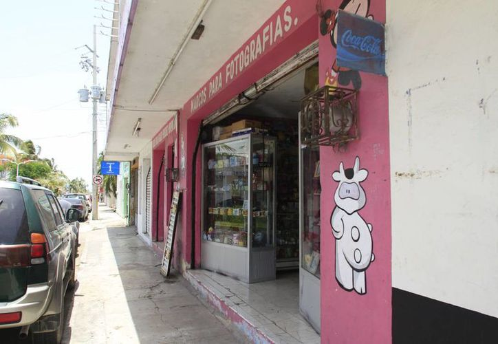 Buscan apoyar a negocios de la capital chetumaleña. (Harold Alcocer/SIPSE)