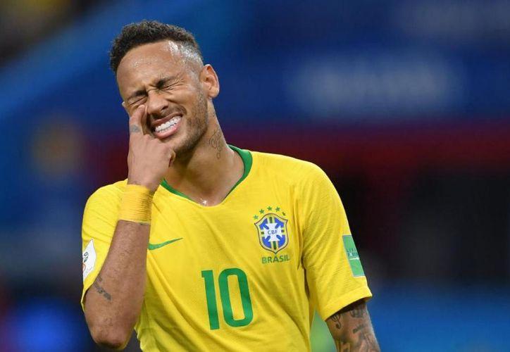 Neymar llegó al PSG por 222 millones de euros el verano pasado. (El Comercio)