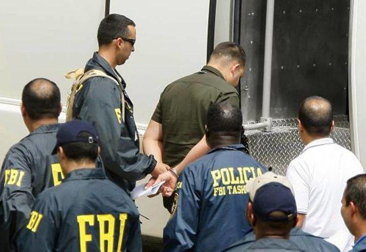 Los policías son acusados de corrupción. (Archivo/EFE)