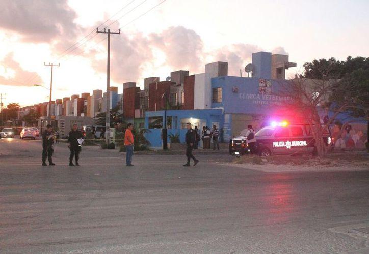 Personal médico reportó a los heridos como estables. (Foto: Contexto/Internet).