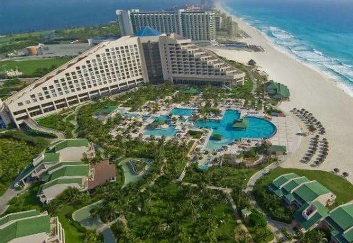 La empresa anunció la apertura de esta sucursal en Cancún por ser uno de los principales destinos turísticos de México. (Contexto/Internet)