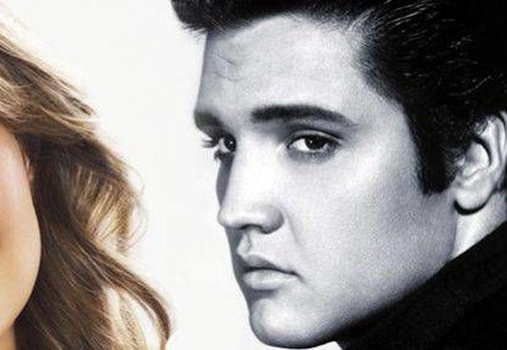 Thalía fue la única mexicana invitada para participar en el álbum tributo 'Viva Elvis'. (estrechodegibraltar.com)
