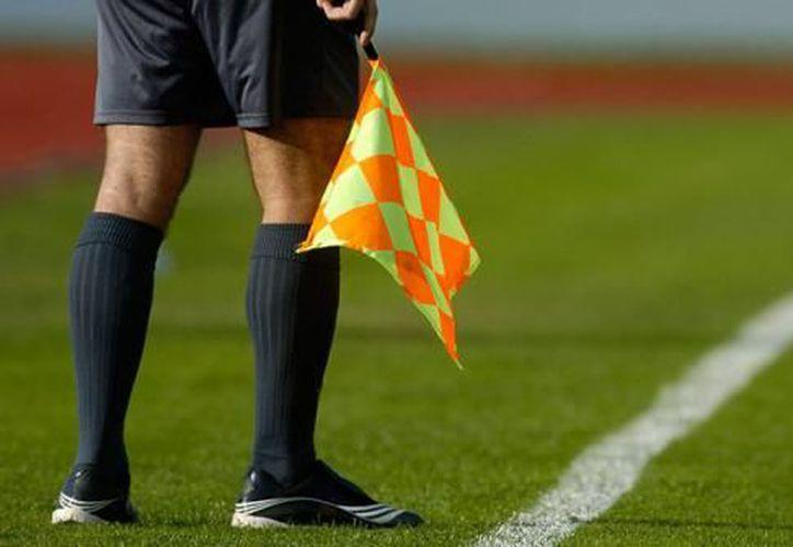 La sanción para el futbolista por agredir a Cauich, entró en vigor a partir de este martes. (Foto: Contexto)