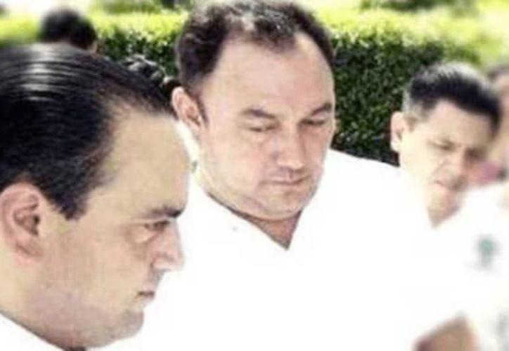 Ismael Moguel Canto, extesorero del ayuntamiento de Lázaro Cárdenas podría obtener la libertad próximamente. (Archivo)