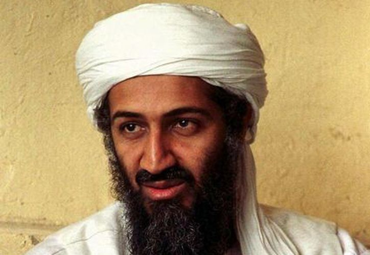El ex portavoz de la red Al Qaeda, Abu Ghaith, y yerno del fallecido Bin Laden (imagen), fue capturado en Jordania y llevado a Estados Unidos. (Archivo)