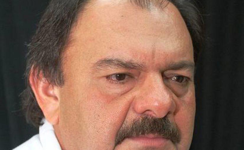 La comisión especial estará integrada por el diputado Eduardo Espinosa Abuxapqui, quien fungirá como presidente. (Redacción/SIPSE)