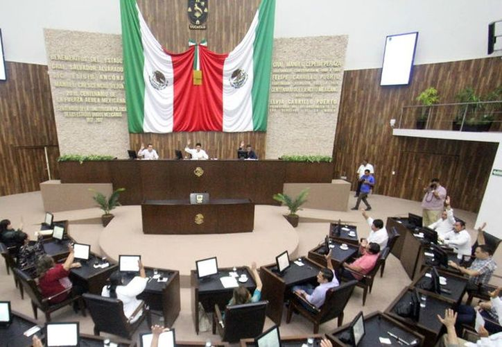 El Trife definirá qué militantes panistas formarán parte de la nueva legislatura. (Milenio Novedades)