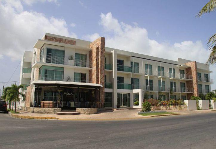 En Chetumal hay 72 hoteles con dos mil 214 habitaciones. (Harold Alcocer/SIPSE)