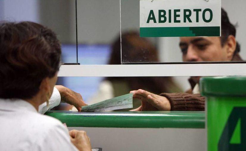 Se abrirá una oportunidad de regularización para los deudores los días 16, 17, 18 y 19 de este mes. (Foto: Milenio Novedades)